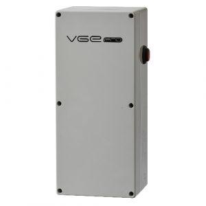 UV-C electrics