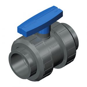 Plasson ball valves